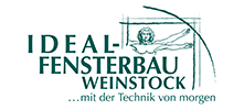 Logo Ideal Fensterbau